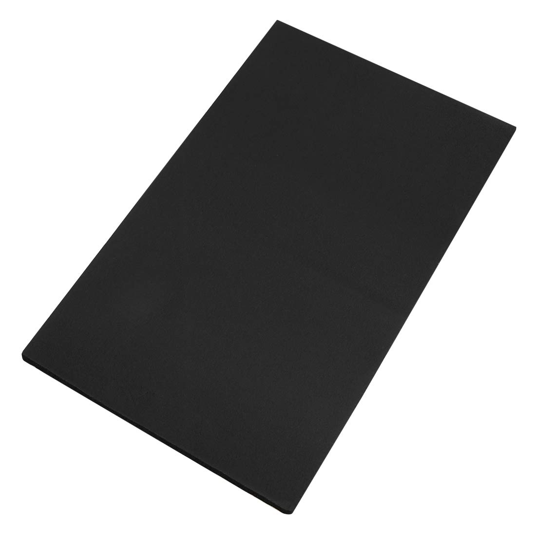 uxcell 315mil//8mm 1.6sqft Sound Deadening Noise Deadener Insulation Mat Cotton Blends Acoustic Barrier 20x12inch//50x30cm