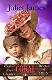 Coral - Come By Chance Mail Order Brides: Sweet Montana Western Bride Romance (Come-By-Chance Mail Order Brides Book 8)