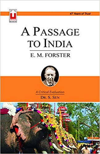 Amazon Buy Em Forster A Passage To India Book Online At Low