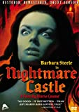 Nightmare Castle [Import USA Zone 1]