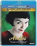 Amélie [Blu-ray]