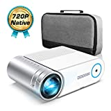 Best Mini Projectors - Mini Projector, GooDee G500 HD Video Projector 3800 Review