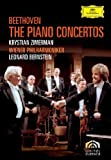 Beethoven: The Piano Concertos (Bernstein) [DVD] [2007]