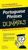 Portuguese Phrases, Karen Keller, 0470037504