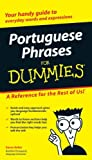 Portuguese Phrases For Dummies