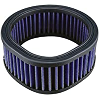 Ultima High-Flo Air Filter for S&S Super E/G, 100%...