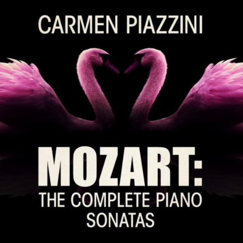 Mozart: The Complete Sonatas f...