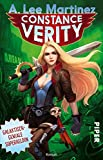 Constance Verity: Galaktisch-geniale Superheldin