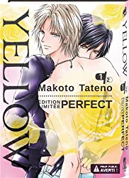 Yellow : Tome 1
