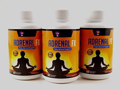 natural adrenal support - 6