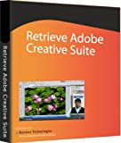 Retrieve Training for Adobe Creative Suite Bundle for Mac [Download]