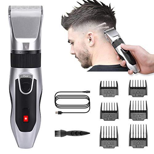 Beautiful grooming tool.