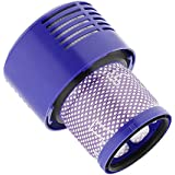 Triwin Vacuum Cleaner Filter Replacement Compatible with Dyson V10 SV12 Vacuum Cleaner, Replacement Vacuum Filters