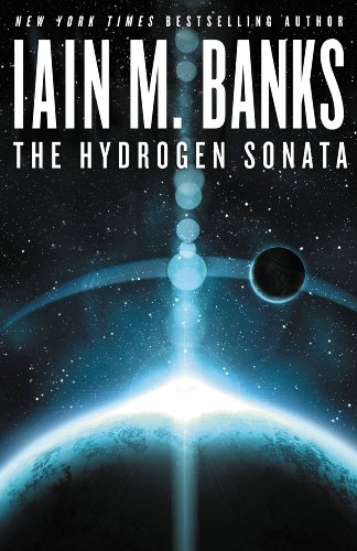 image for The Hydrogen Sonata (A Culture Novel Book 10)