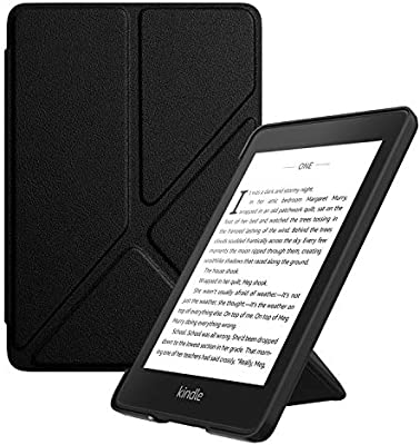 MoKo Funda para Kindle Paperwhite (10th Generación, 2018 Releases ...