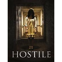 Hostile (English Subtitled)