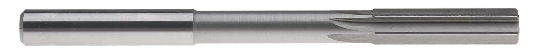 High Speed Steel 12.5mm Metric Chucking Reamer