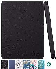 Capa Kindle Paperwhite (Até 2018) Ultra Leve Preta