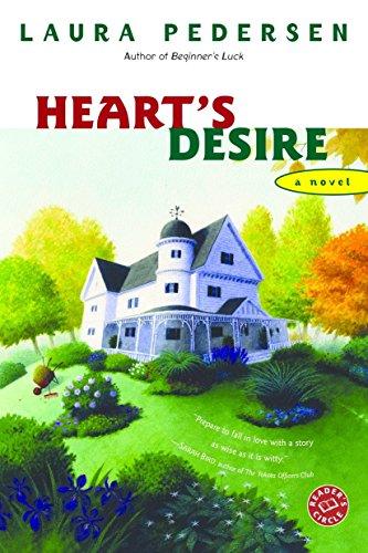 Heart's Desire: A Novel (Hallie Palmer)