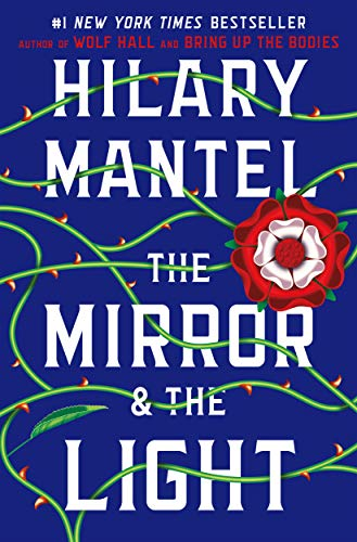 Book Cover: The Mirror & the Light