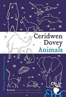 Animals, Dovey, Ceridwen