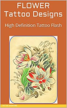 FLOWER Tattoo Designs Definition Tattoos ebook product image
