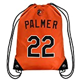 Baltimore Orioles Palmer J. #22 Hall of Fame Drawstring Backpack