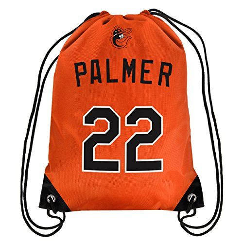 Baltimore Orioles Palmer J. #22 Hall of Fame Drawstring Backpack by FOCO