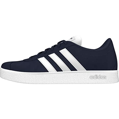 70796a0eb3f adidas VL Court 2.0 K - Sneakers