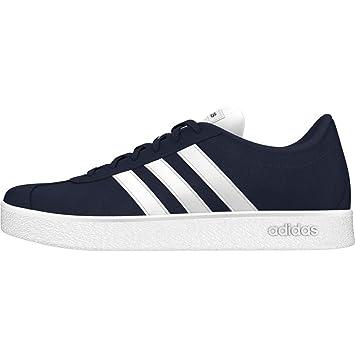 30dce30c adidas VL Court 2.0 K - Sneakers, Unisex Children, Blue (MARUNI ...