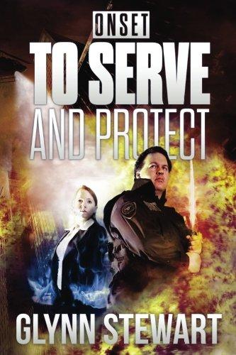 ONSET Serve Protect Glynn Stewart