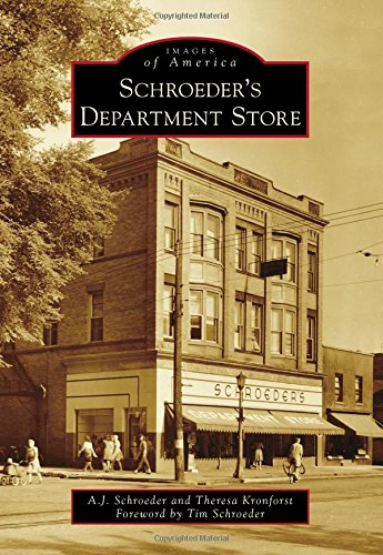 Schroeder's Department Store (Images of America)