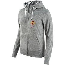 Women's Nike Iowa State Cyclones Gym Vintage Full-Zip Hoodie