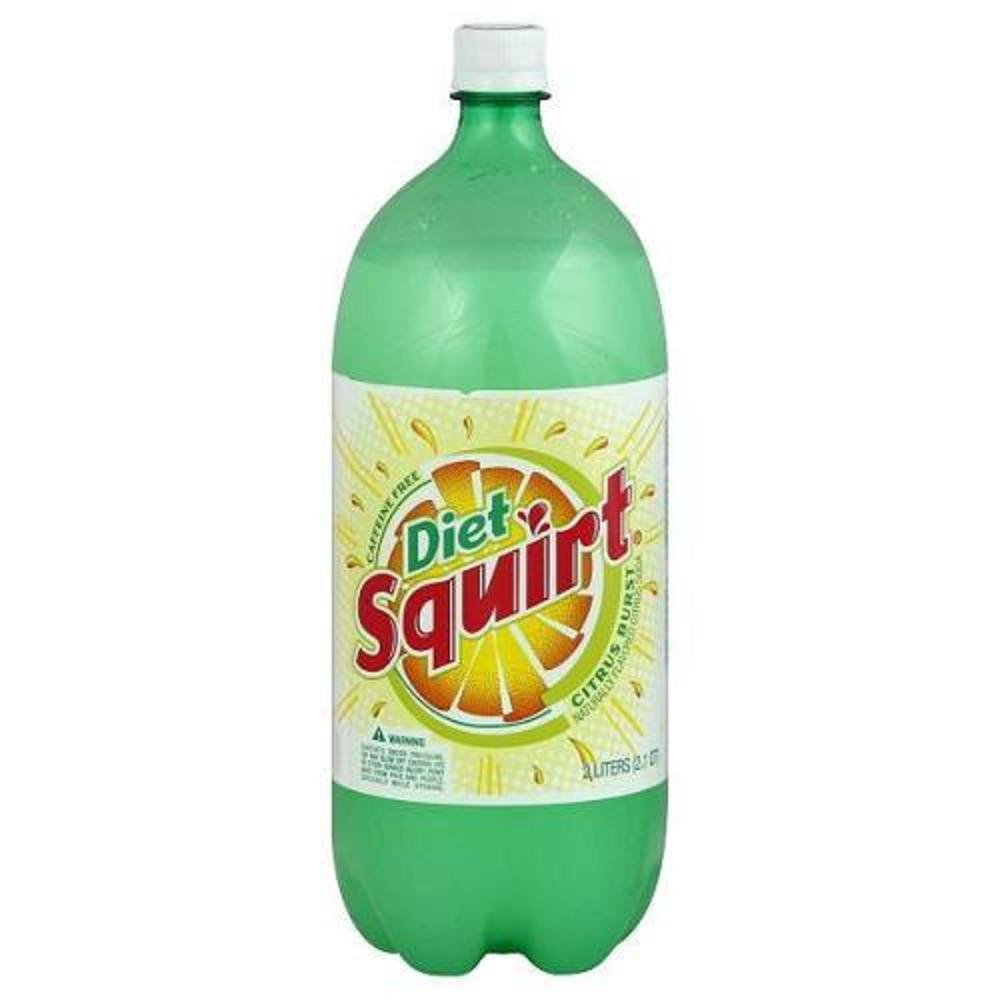 where is diet squirt on sale