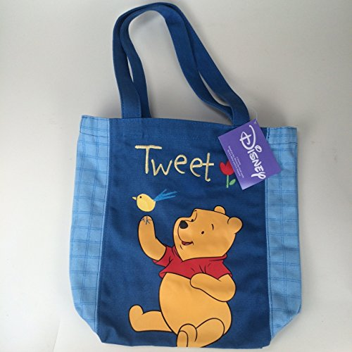 Disney Tweet Disney l'Ourson Winnie Winnie Sac 47XqYq5w