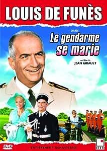 Le gendarme se marie (Louis de Funes) - French only