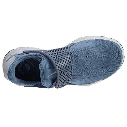 Nike 848475-400, Zapatillas de Trail Running para Mujer work blue white black 402