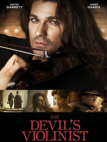 The Devil's Violinist by