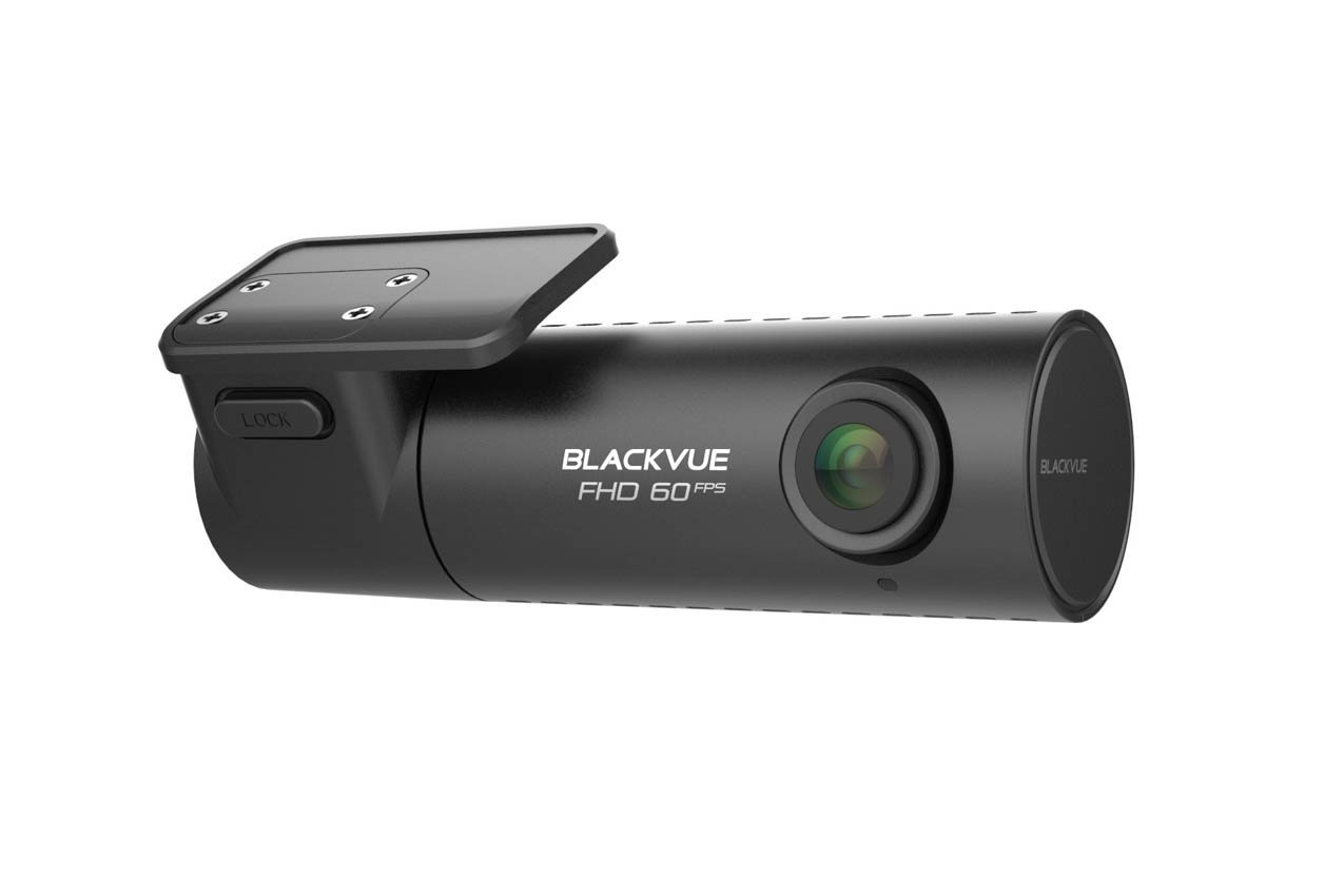 BlackVue DR590 Full HD Dashcam Sony Starvis Image Sensor (32GB)