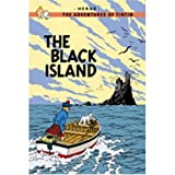 Black Island (The Adventures of Tintin)