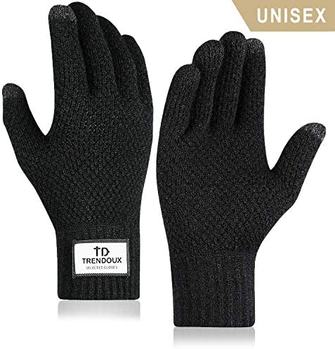 TRENDOUX Winter Gloves Unisex Screen product image