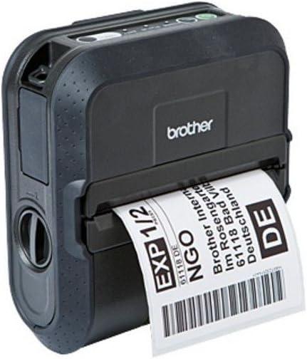 Brother RJ4030 - Impresora portátil de Etiquetas y Tickets de ...