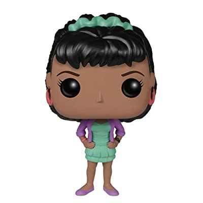 Funko POP TV Saved by The Bell Lisa Turtle Action Figure: Funko Pop! Television:: Toys & Games
