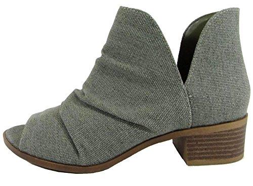 zapatos soda de mujer - 6