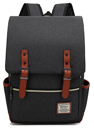 Kenox Vintage Backpack College 15 inch product image