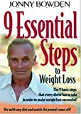 Jonny Bowden 9 Essential Steps to Weight Loss [Import]
