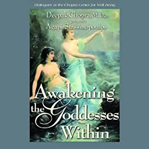 Awakening the Goddess Within Hörbuch