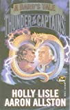Thunder of the Captains: A Bard's Tale Novel