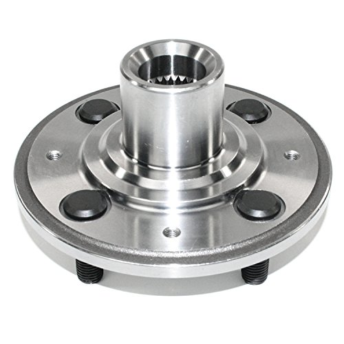 DuraGo Dura International 29595067 Front Wheel Hub
