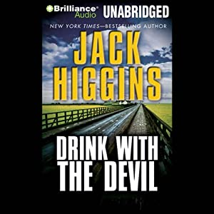Drink With the Devil Audiobook